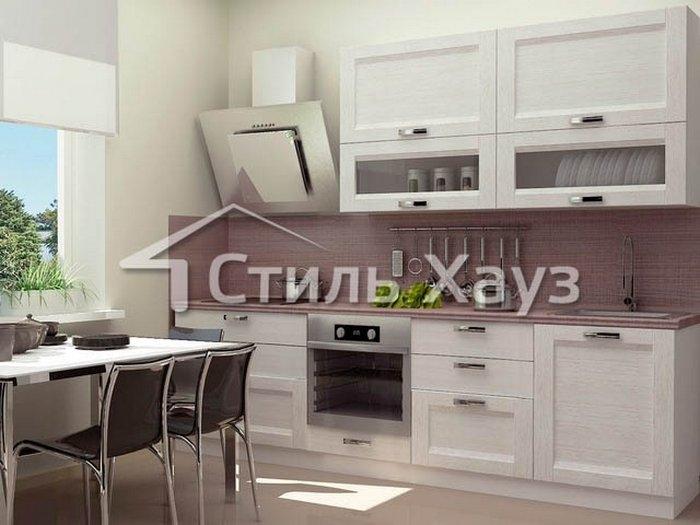 Кухня из рамочного МДФ МАРСЕЛЬ-4