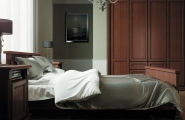 Спальня №7