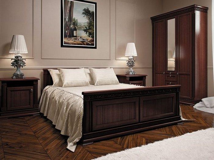 Спальня №5