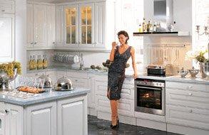 Moderne Kuche Mit Dynamik Modularitat Und Eleganz In Einem