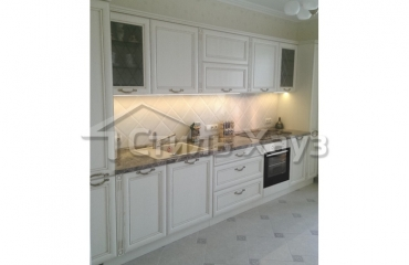 Кухня Фасады Акрил-5