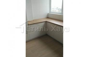 Кухня система RAL №9010