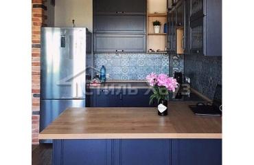 Кухня Массив ясеня