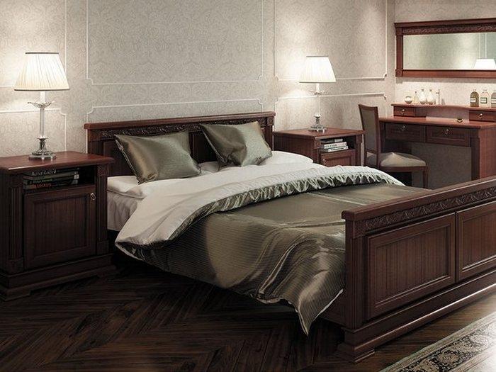Спальня №6